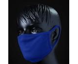 Zila bērnu sejas aizsargmaska Nr.250/17