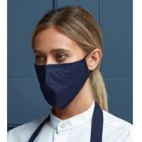 Zila sejas aizsargmaska Nr.250/7 (ar metāla stīpiņu)