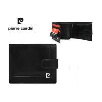 Pierre Cardin dabīgas ādas maks Nr.254/16 (ar datu aizsardzības funkciju)