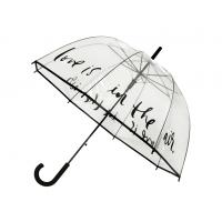 Caurspīdīgs lietussargs Nr. 255/29
