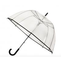 Caurspīdīgs lietussargs Nr. 255/30