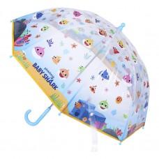 """Bērnu lietussargs Nr. 256/22 """"Baby Shark"""""""