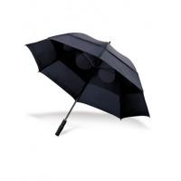 Melns lietussargs Nr. 263/11 - XL izmērs