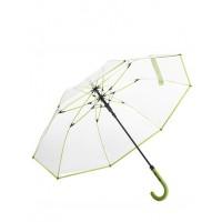Caurspīdīgs lietussargs Nr. 263/6