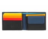 DuDu® dabīgas ādas maks Nr.275/3 (RFID)