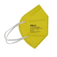 Dzeltens respirators FFP2 Nr.280/2