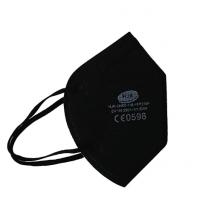 Melns respirators FFP2 Nr.280/7